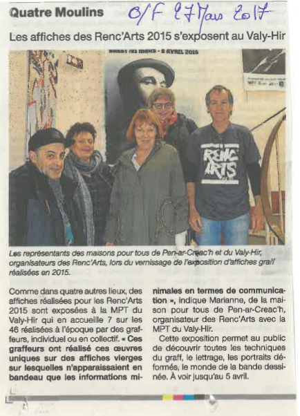 032717 vernissage expo renc'arts